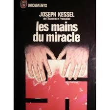 mains du miracle