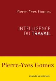 intelligence travail