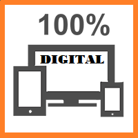 logo100digital